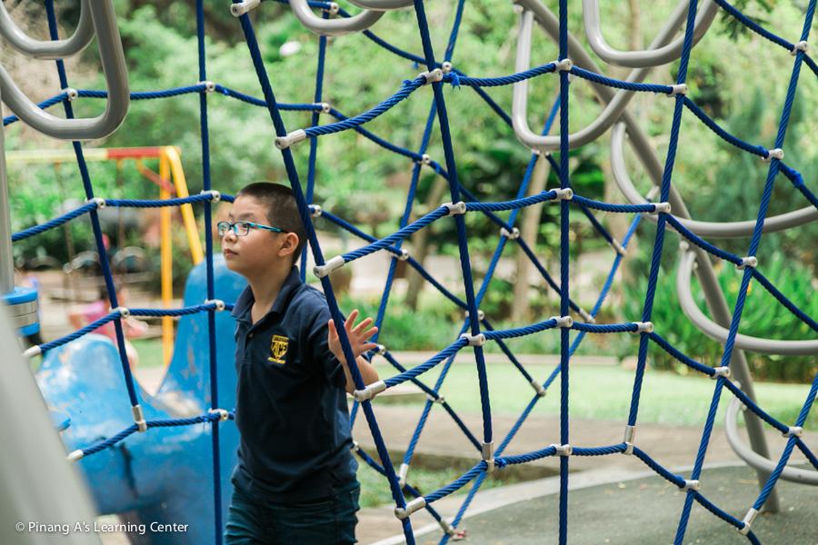 Penang Homeschool Center, Outdoor activities