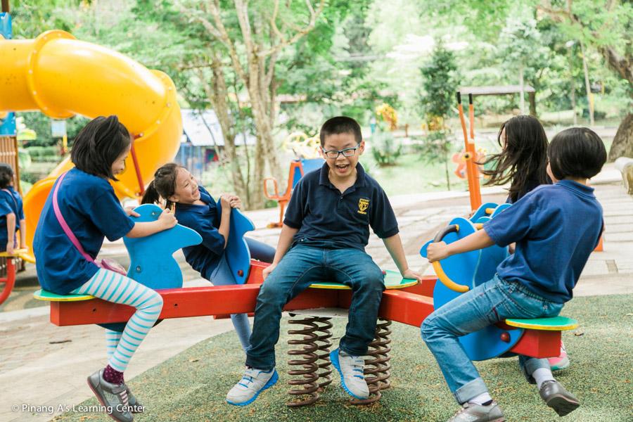 Fun Outing, Penang homeschool center
