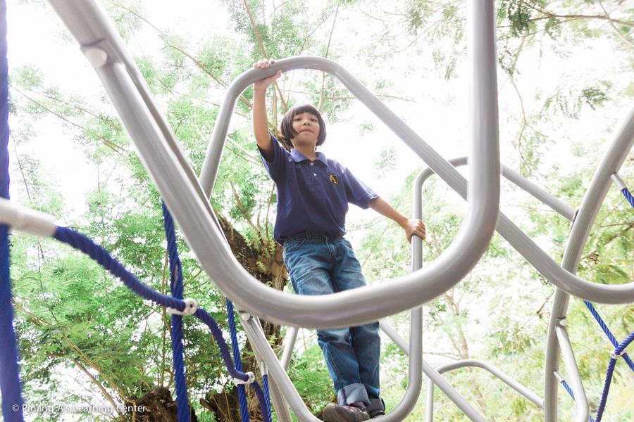 Outdoor Activities, Penang Homeschool Center