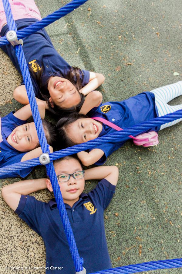 Penang Homeschool Center outdoor activities