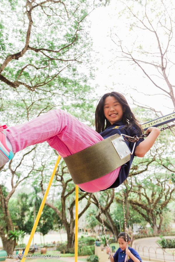 Penang Homeschooling activities outdoor