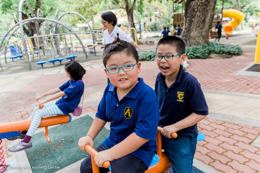Penang Homeschool Outdoor Activity