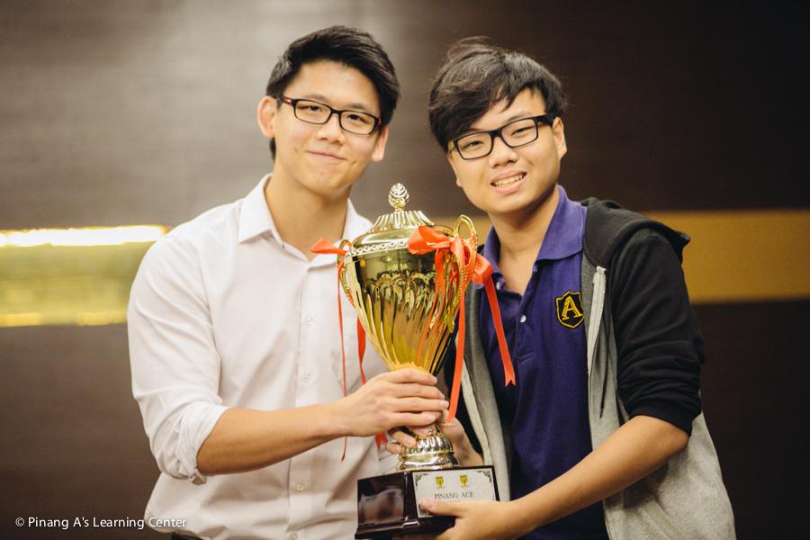 penang homeschool overall champions
