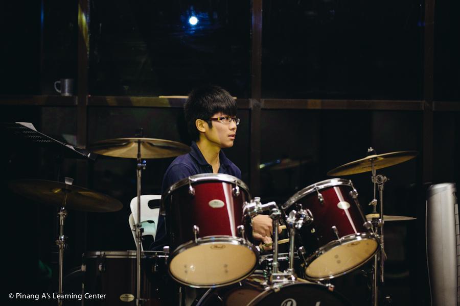 Penang homeschooling Music