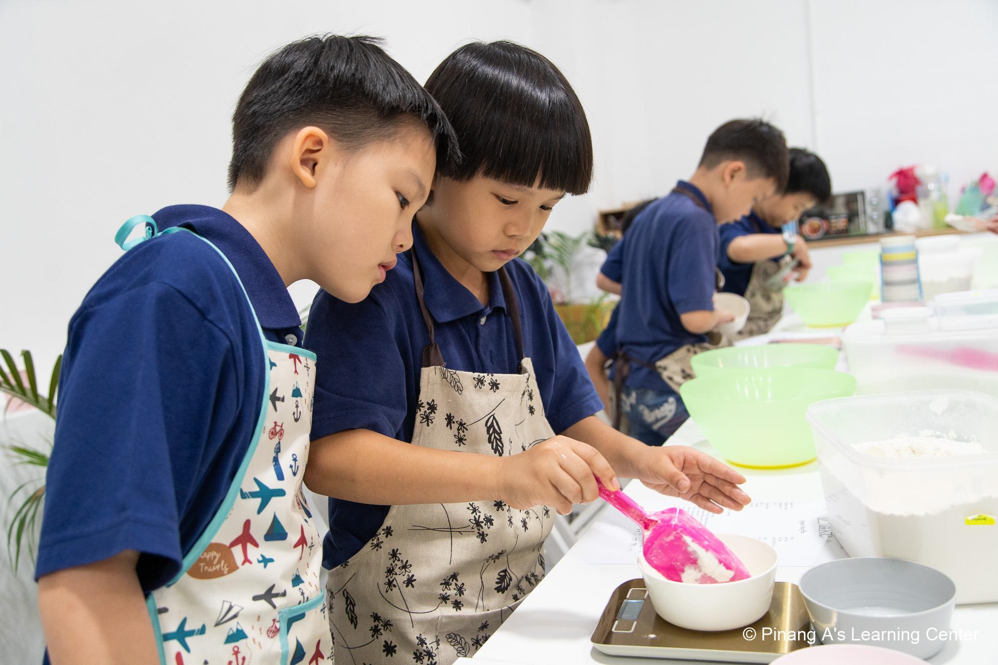 penang private school, Penang homeschool students